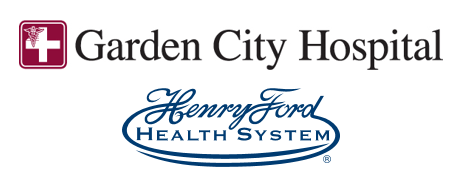 garden city and ford logo